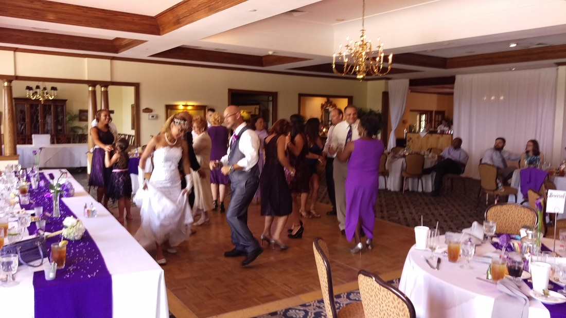 Harbor Hills Country Club With Elegant Entertainment Dj Services Orlando And Video